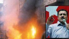 PSAKD Kurucu Başkanı, Muhsin Yazıcıoğlu'nun mezarına giden CHP'ye ateş püskürdü