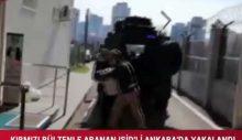 'Kırmızı bültenle aranan' IŞİD üyesi Ankara'da yakalandı …