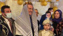 Mustafa Sarıgül'ün sünnet kıyafeti alay konusu oldu!
