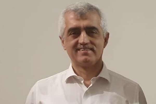 Ömer Faruk Gergerlioğlu tutuklanıyor; polisler Gergerlioğlu'nun evinde!