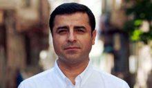 Demirtaş: MHP'nin yakın gelecekte Türkiye siyasetinden tümüyle silinip gideceğinden kuşkum yok