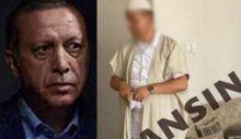 Barış Pehlivan: Erdoğan, 'TSK'dan ihraç edeceklerdi, biz koruduk' dedi. O sarıklı amiral, o cematten işte!