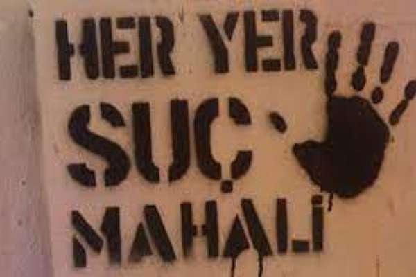 İki AKP'li 14 yaşındaki çocuğa tecavüz etti; olayı soruşturan savcı Mardin'e sürüldü