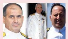 Montrö bildirisine imza atan 104 emekli amiralin lojman ve koruma hakları iptal edildi