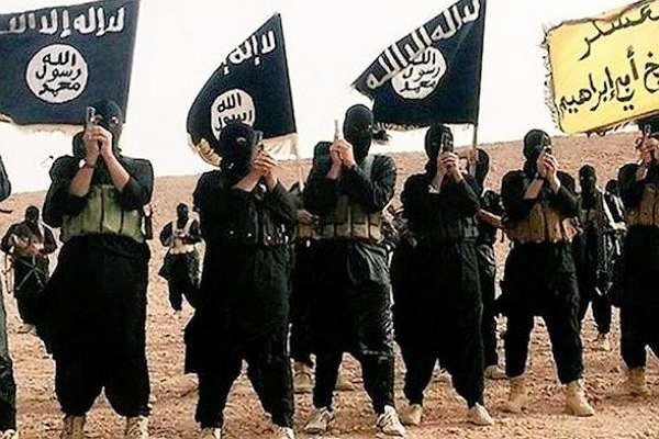 TC vatandaşlığı verilen 8 kişi IŞİD'li çıktı!
