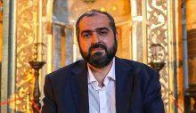 Ayasofya imamı Mehmet Boynukalın istifa etti