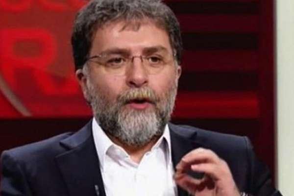 Amirallerin aileleri ilgili fişlemeyi yayınlayan Hürriyet'in Genel Yayın Yönetmeni Ahmet Hakan özür diledi
