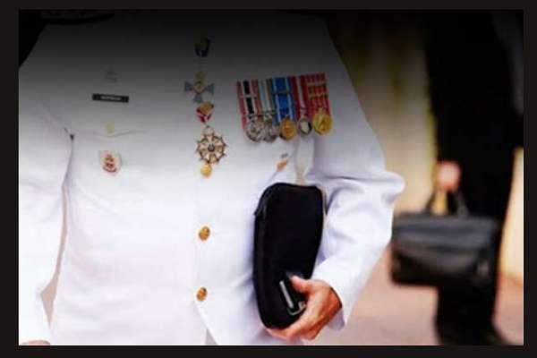 Emekli amirallerin gözaltı süresi 4 gün daha uzatıldı