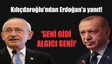 Kılıçdaroğlu'ndan Erdoğan'a: Darbecinin kardeşini büyükelçi atamadın mı?