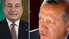 İtalya Başbakanı Draghi, Erdoğan'a 'diktatör' dedi …