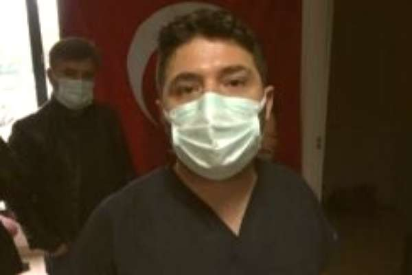 Randevusu ve sırası olmadığı için savcıyı muayene etmeyi reddeden doktor, ifadeye çağrıldı