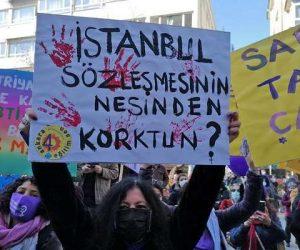 """İnsan hakları, """"Sözleşmeden çekiliyorum"""" demekle buharlaşmıyor! / Veli BEYSÜLEN"""