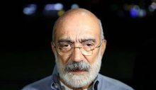 Gazeteci-yazar Ahmet Altan, tahliye edildi