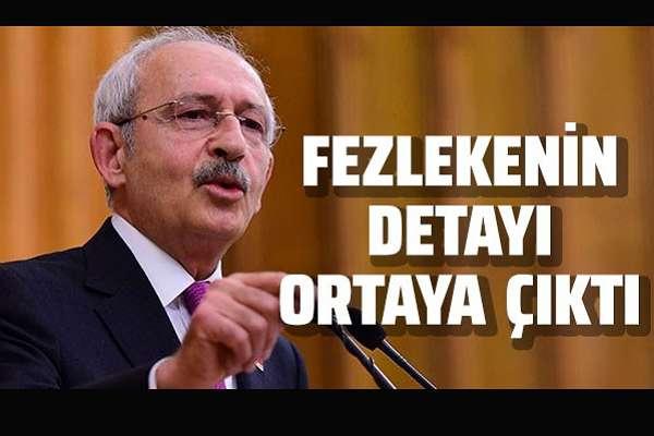 8 CHP'liye yönelik fezlekenin ayrıntıları ortaya çıktı: 'FETÖ'nün Siyasi Ayağı' broşürü de var