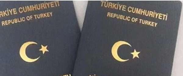 Gri pasaportla insan kaçakçılığı soruşturmasında yeni gelişme! İçişleri Bakanlığı: 6 belediye daha tespit edildi