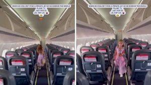 """Mısırlı milyarder sevgili, """"özel jet bulamayınca"""" Şeyma Subaşı için tüm biletleri alarak uçağı kapattı"""