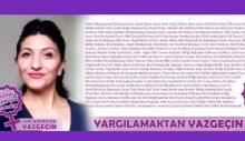 Alevi kadınlar: Gülfer Akkaya candır, yargılamaktan vazgeçin