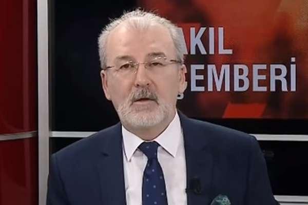 """Cevizoğlu, yandaşı sevindirdi: """"Ben Kanal İstanbul'a evet diyen bir Atatürkçüyüm"""""""