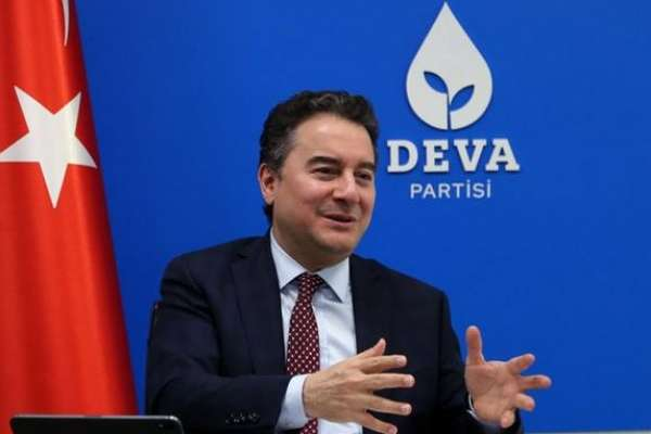 Babacan: İktidar tarafındaki iki parti haricindeki diğer partilerle ilişki zeminimiz sıcak; buna HDP de dahil