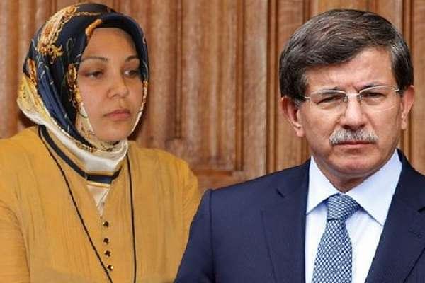 Hilal Kaplan: Davutoğlu, Erdoğan ile son toplantıda Başbakanlıkta kalmak için saatlerce dil döktü