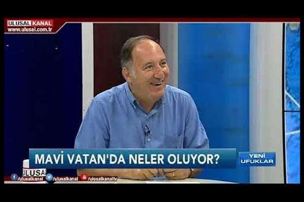 Emekli Amiral Cem Gürdeniz, Aydınlık ve Ulusal Kanal'dan yazılarının ve görüntülerinin kaldırılmasını istedi