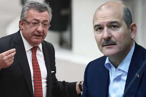 CHP'li Altay'a Menderes üzerinden 'Erdoğan'ı tehdit ettiği iddiasıyla' soruşturma