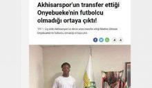 CHP'li Özel'den Onyebueke paylaşımı: Süleyman Soylu ile çektirdiği fotoğrafı bekliyoruz!