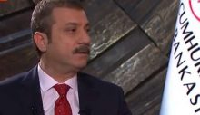 Kavcıoğlu: 2020 pandemi krizi kimsenin burnu kanamadan atlatılmıştır