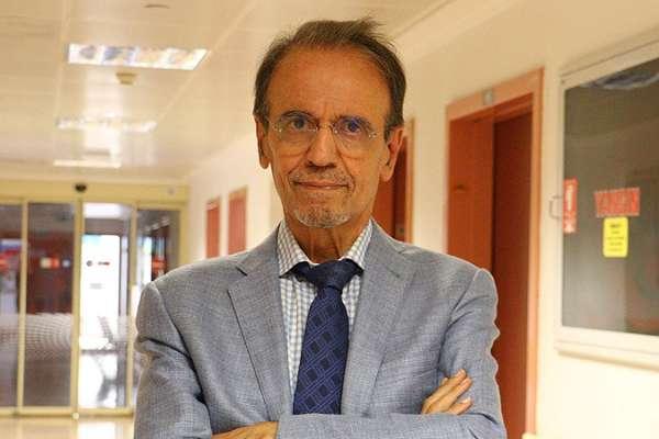 Prof. Dr. Mehmet Ceyhan'dan mutasyon uyarısı: Bugün 2,5 yaşında çocuk hastamı kaybettim