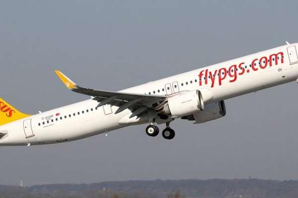 Pegasus duyurdu: Kapanma kararından önce bilet alanlar izinsiz seyahat edebilecek