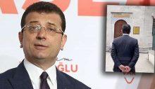 İmamoğlu'na 'Türbeye girerken ellerini arkadan bağladı' soruşturması