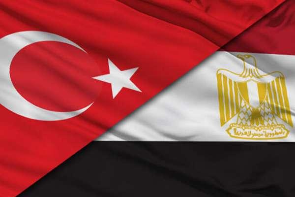 Ama Rabia? Ama Mursi? 'Darbeci Sisi' dönemi bitti: Dışişleri heyeti Mısır yolcusu
