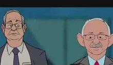"""AKP'nin CHP'yi karalamak için çektiği animasyon filmi ters tepti: """"AK Parti yalan üretim merkezi"""""""