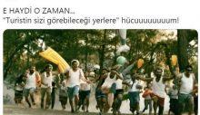 Bakan Çavuşoğlu 'Turistin görebileceği herkesi aşılayacağız' dedi; vatandaş için başka çare kalmadı