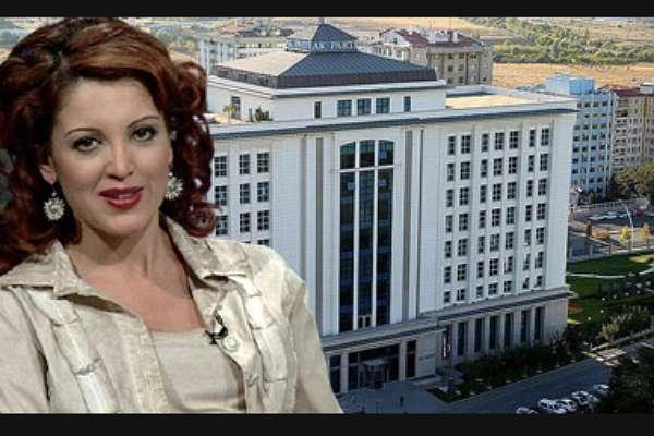 Nagehan Alçı'dan tarihi itiraf: AK Parti'nin içi fitne-fesat dolu bir kaynayan kazan