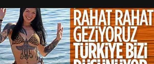 Türkiye turistlere sınırsız özgürlük sağlarken Fransa ve İngiltere Türkiye halkına karantina ve seyahat kısıtlaması getirdi
