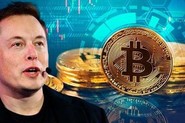 Elon Musk, koincilerin hedefinde: Musk, Tesla araç alımlarında kullanılmayacağını söyledi; bitcoin yüzde 10 düştü!
