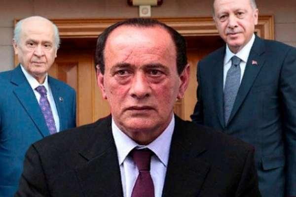 Siyaset, mafyayla ilişkisini reddederken Çakıcı'dan Erdoğan, Bahçeli ve Soylu'ya övgü dolu sözler geldi