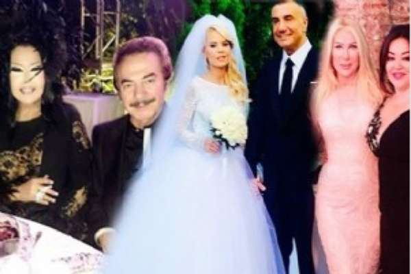 Ünlüler Sedat Peker'le fotoğraflarını siliyor