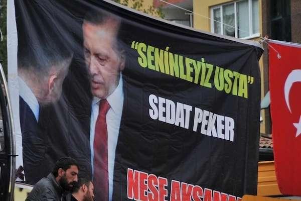 Erdoğan'dan 'üstü kapalı' 'Sedat Peker' açıklaması: En büyük üzüntümüz ülkemizde hala çetelerden medet umacak kadar zavallılaşan…