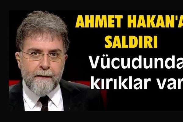 Sedat Peker'in 'Hürriyet'i ben bastım' ifadesi, Ahmet Hakan yönetimindeki Hürriyet'te haber olmadı