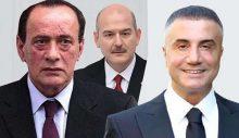 """AA muhabiri, """"AK Parti, ismi şaibelerle anılan Süleyman Soylu'dan daha mı küçük?"""" diye sordu; kovuldu!"""