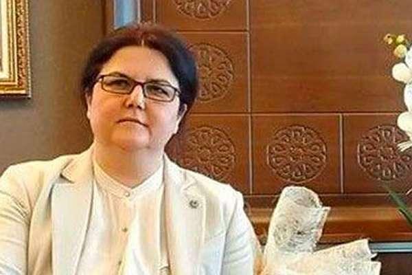 Kendisi 'Aile Bakanı': Pandemi döneminde kadına şiddet olaylarındaki artış 'hoşgörülebilir' düzeyde!
