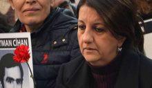 Pervin Buldan, Sedat Peker'in iddiasını destekledi: Savaş Buldan'ı devleti yönetenler öldürdü