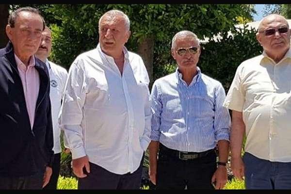 Susurluk JİTEM davasında tarihi karar: Mehmet Ağar ve diğer sanıklar hakkındaki beraat kararları bozuldu