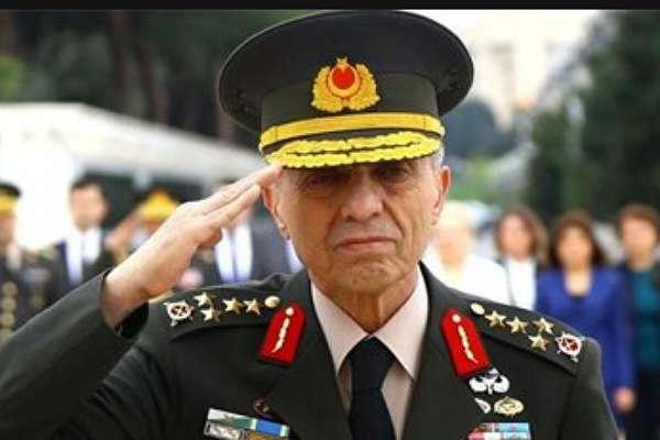 Emekli Orgeneral ve eski Jandarma Genel Komutanı Galip Mendi, Peker'in sözlerini doğruladı