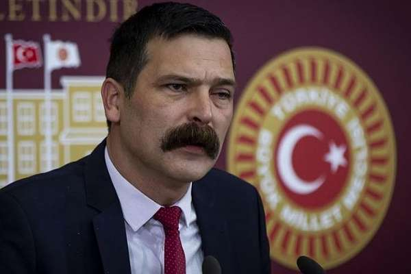 Erkan Baş'tan Erdoğan'a 'Akşener' tepkisi!