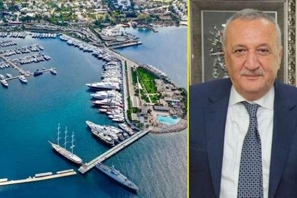 """Mehmet Ağar, """"mafya çökmesin diye 'çöktüğü' marinadan"""" ayrıldı!"""