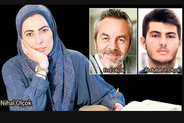 Olçok'tan, eşini ve oğlunu kaybettiği 15 Temmuz gecesine ilişkin dikkat çeken açıklamalar!