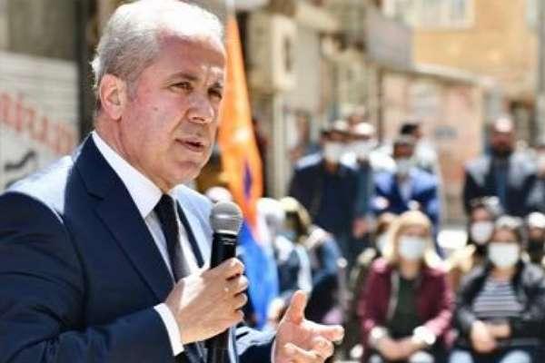 Şamil Tayyar, AKP'nin eski gözbebeği Peker'i, muhalefete cumhurbaşkanı adayı olarak önerdi!
